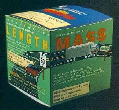 metric-cube